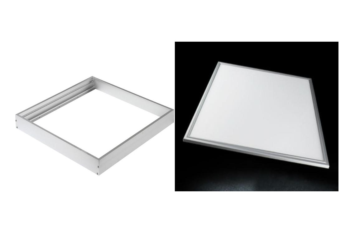 1579 ELV Led panel 45W 6500K Nadgradni-AKCIJA!!!