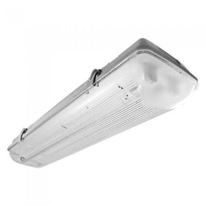 1379 BL Led vodootporna lampa do 2x18W LED AKCIJA!!!